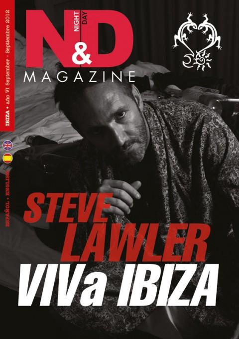 Steve Lawler cover